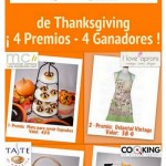 El Gran Sorteo de Thanksgiving